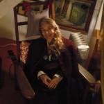 Marie Etienne