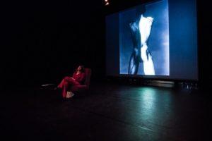 """""""Looking for the putes mecs"""", étape de travail au Théâtre des Doms. Photo Serge Gutwirth - Théâtre des Doms"""