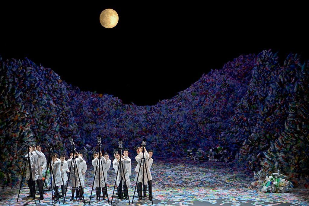 Le voyage dans la lune 2