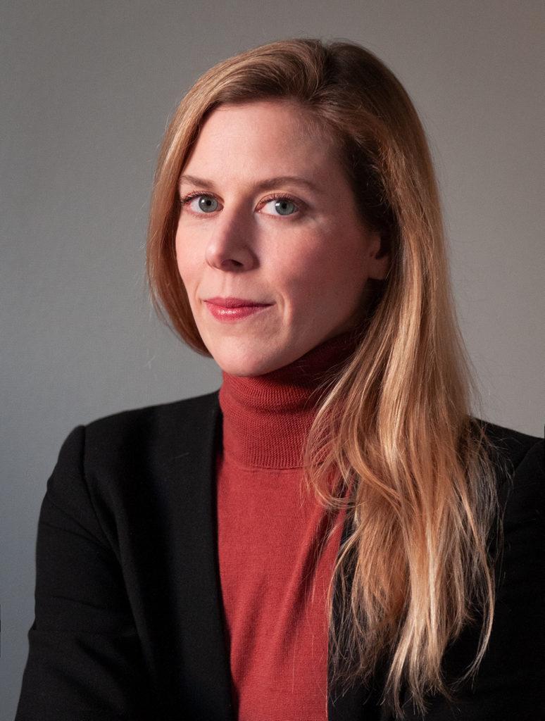 Sophie Lanoote. Photo Hadrien Lanoote